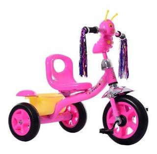 Triciclo Infantil Color Azul
