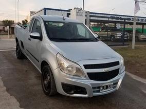 Chevrolet Montana 1.8 Ls Pack 2012