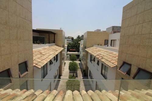 Casa En Condominio En Venta En Col. Del Valle
