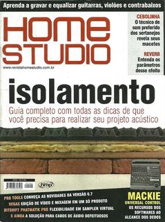 Revista Home Studio 04