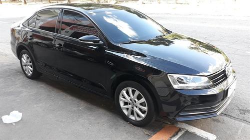 Volkswagen Jetta  1.4 Tsi Trendline Tiptronic Gasolina Auto