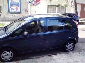 Chevrolet Meriva 1.8 Gl Titular Permuta Al Dia