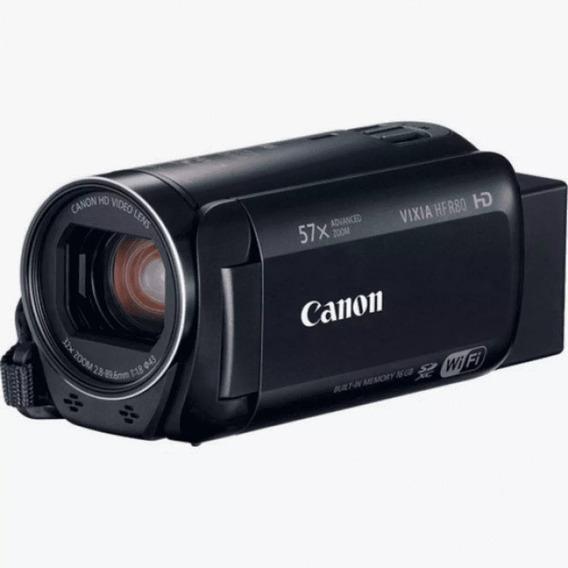Acessórios Da Filmadora Vixiar Hf R800