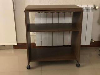Mueble Rodante Para Televisor