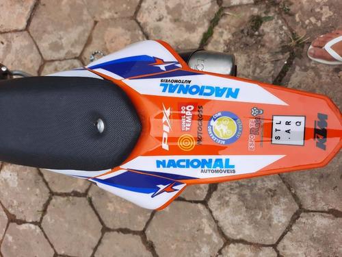 Ktm Sx 50cc 2015