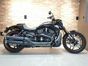 Harley Davidson V-rod 1250 Nigth Rod Special