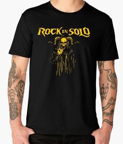 Ropa Barata De Rock Playeras Metallica Ropa Rockera