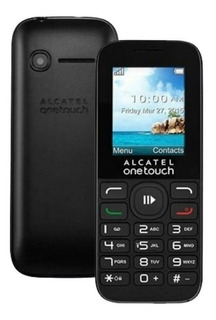 Celulares Baratos Alcatel 1050 Económico Adulto Mayor Teclas