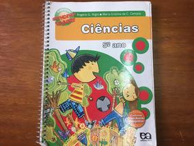 Livro Aprendendo Sempre - Ciências 5º Ano