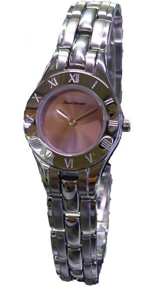 Relógio Jean Vernier - Jv3661s