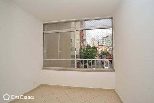 Imagem 1 de 10 de Apartamento À Venda Em São Paulo - 20515