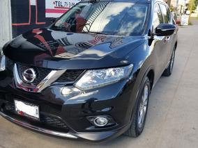 Nissan X-trail Advance Plus Navi 2r