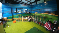 Fitting En Golf Solutions X 1hs Con Trackman4 Unico En Arg.