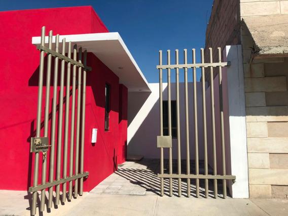 Casa De 3 Recámaras Y 1 Baño