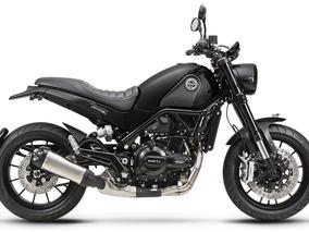 Benelli Leoncino 500 Al Mejor Precio En Cycles Motoshop