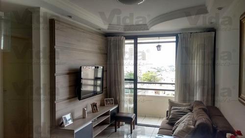 Apartamento Para Venda, 3 Dormitório(s) - 28908