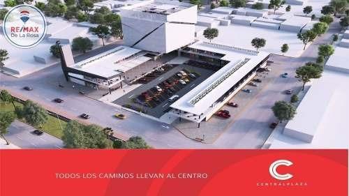 Renta De Local En Plaza Comercial