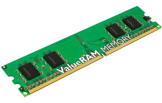 Memoria Ram Pc Kingston 8gb Ddr3 1600 Mhz Envio