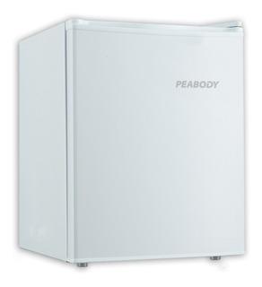 Heladera Frigobar Bajo Mesada 50 Litros Minibar Peabody