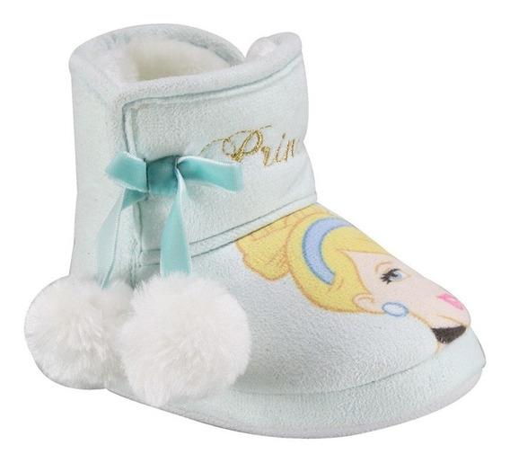 Pantufa Infantil Ricsen Princesas 18425 | Katy Calçados