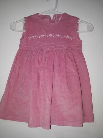 Vestido Nena Talle 3