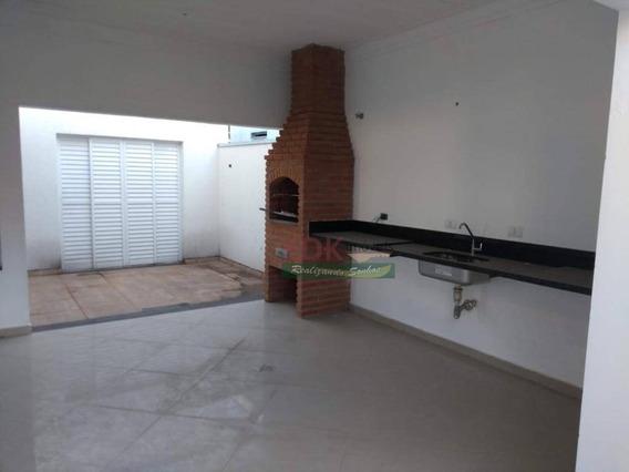 Casa Com 3 Dormitórios À Venda, 200 M² Por R$ 742.000,00 - Chambord - Tremembé/sp - Ca3379