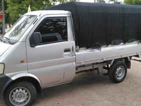 Dfsk Pick Up - Ideal Utilitario Solycar