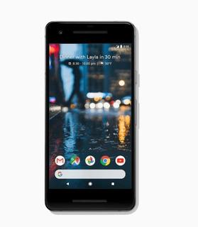 Google Pixel 2 64gb Y 128gb Nuevo A Pedido