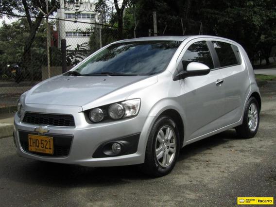Chevrolet Sonic Lt 1600 Cc Mt