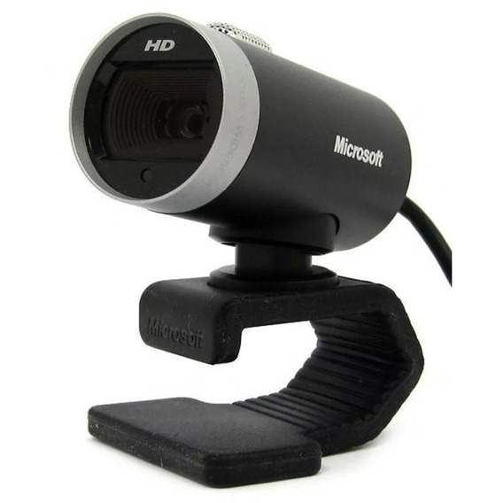 Webcam Microsoft Lifecam Cinema - H5d-00013