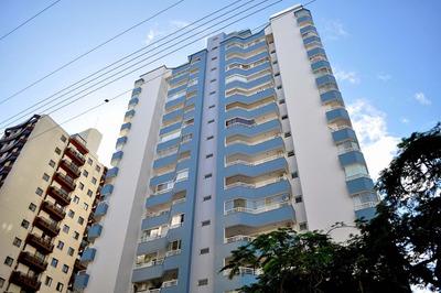 Apartamento Com 152 M² No Centro! - 30277