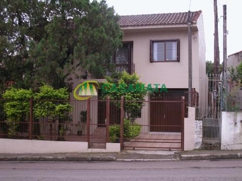 Casa Residencial 4 Dormitórios - Nossa Senhora De Lourdes, Santa Maria / Rio Grande Do Sul - C413