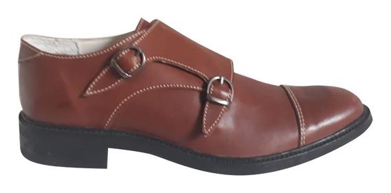 Zapato Con Hebillas - Efesis 755