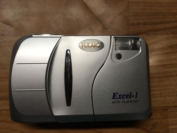 Maquina Fotográfica Excel 1