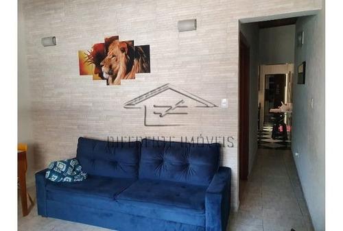 Casa - 2 Dorm  - 1 Vaga -70m² -  Mooca !