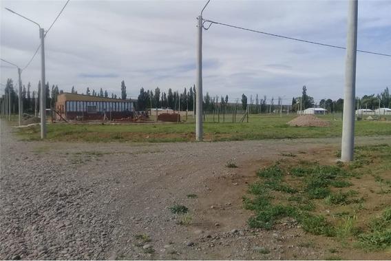 Terreno En Venta La Casona 2 Plottier 360 M2