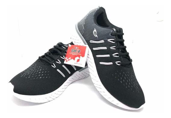 Gaelle 177 Zapatillas De Running Hombre 976101