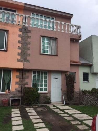 Casa En Venta Santa Maria Totoltepec