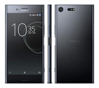 Sony Xperia Xz Premium / 4gb Ram / 64gb / 5.5 4k / Sellado!