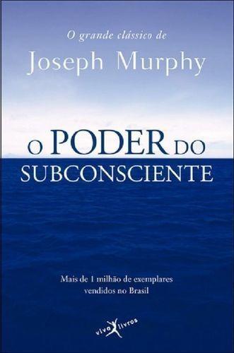 O Poder Do Subconsciente - Edição De Bolso - 11ª Edição