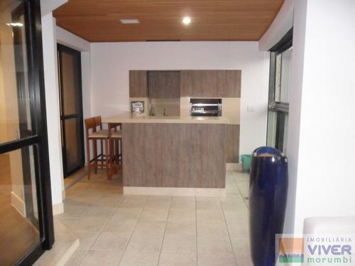 Imagem 1 de 15 de Apartamento Para Venda No Bairro Panamby Em São Paulo Â¿ Cod: Nm4232 - Nm4232