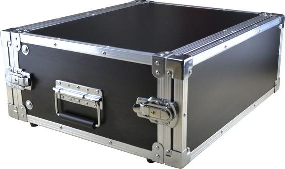 Hard Case Rack Periféricos E Potencia 4u Pronta Entrega Pro