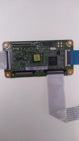 Placa T-con Samsung Pn43h4000ag Lj92-02019a