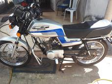 Honda Cg 125 1989