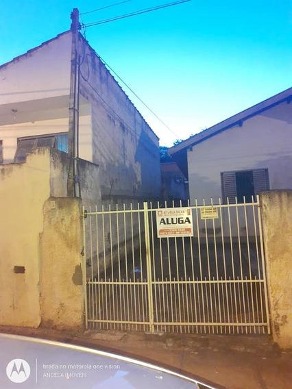 Aluguel Edicula Vila Mano Ourinhos Imobiliária Fênix