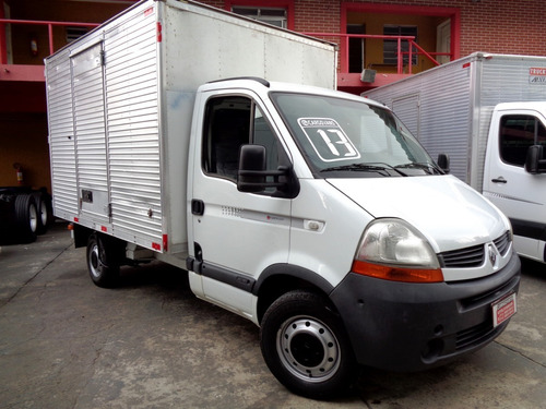 Renault Master Chassi - Ano 2013
