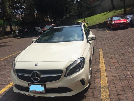 Mercedes Blanco Cirro Asientos Artico Y Tela Todo Pagado D00