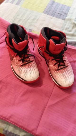 Zapatillas Nike Air Jordan Xxxi