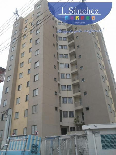 Apartamento Para Venda Em Itaquaquecetuba, Vila São Carlos, 2 Dormitórios, 1 Banheiro, 1 Vaga - 191021e_1-1266886