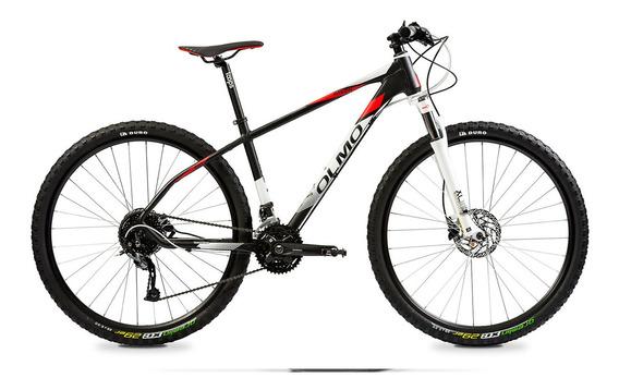 Bicicleta Raven R10 1214-rod.29-talle17-negro